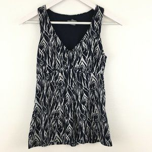 3/$22 Ann Taylor Sleeveless Shirt